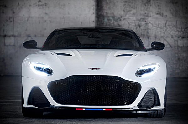 ASTON MARTIN协和客机首航50周年纪念车DBS Superleggera Concorde Edition正式